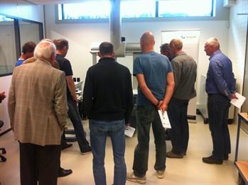 Coenradie CMM Lab