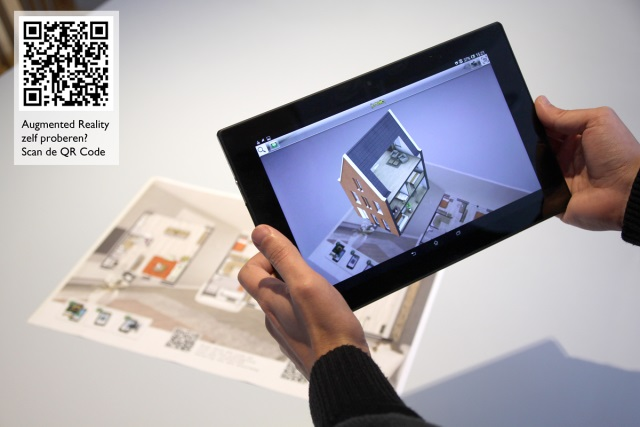 3D printen en presentatie
