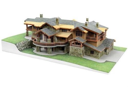 Presentatie Architectuur 3D printen