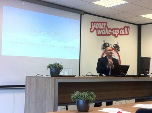 3D presentatie