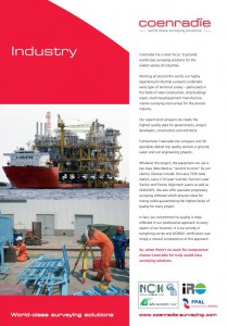 Coenradie Industry Surveying Solutions