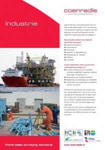Coenradie Industry Surveying Solutions