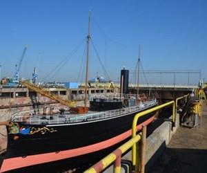 Pantserschip De Buffel
