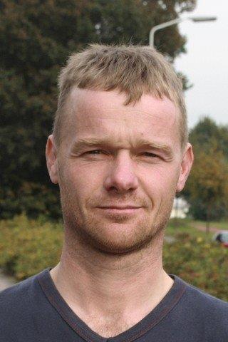 Mark Antonise ASML Coenradie Surveying Solutions Veldhoven