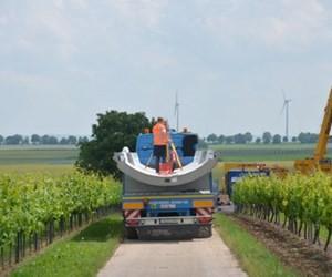 Coenradie werkt aan beter milieu met plaatsen windmolens