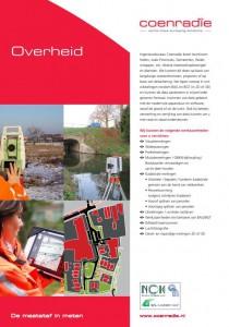 Coenradie Overheid Surveying Solutions