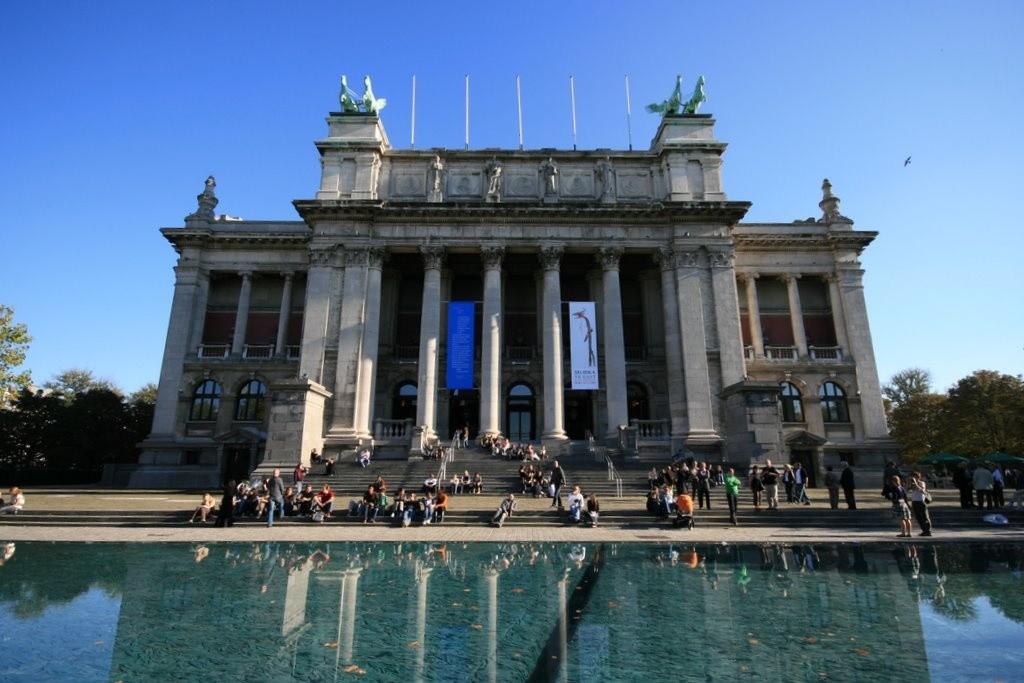 Koninklijk Museum voor Schone Kunsten Antwerpen
