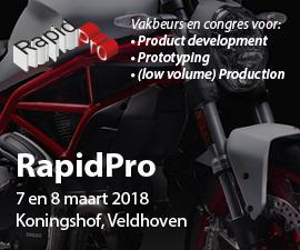 RapidPro Coenradie