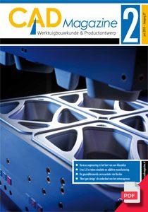CAD Magazine Reverse Engineering in het hart van een klassieker