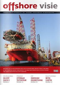 Coenradie Publicaties Offshore Visie 2012 artikel