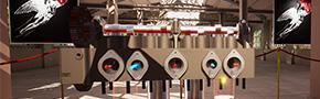 1928 Alvis FWD cilinderkop reverse engineering Ingenieursbureau Coenradie Open Technologies Cronos