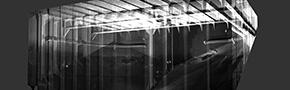Volumebepaling Sleepboot Brandstoftanks Ingenieursbureau Coenradie 3D Laserscan