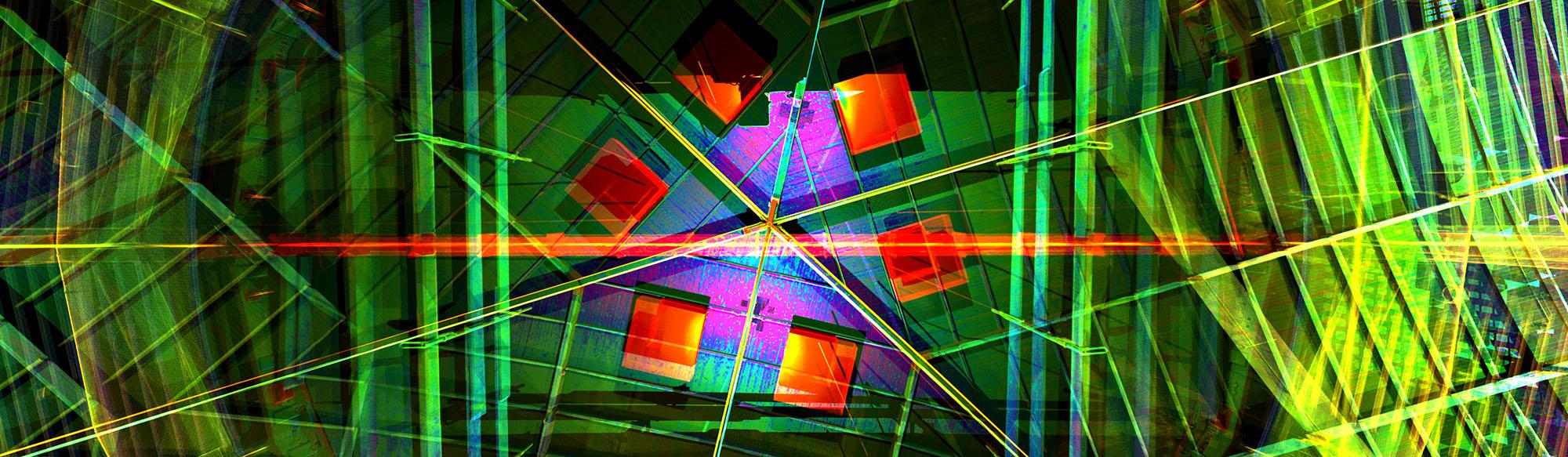 Coenradie 3D Laserscannen Puntenwolk