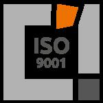 Coenradie ISO 9001